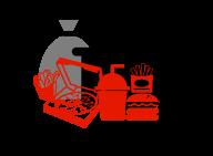 อาหารขยะ Junk Food